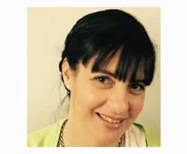 Luz Marie Iturbe