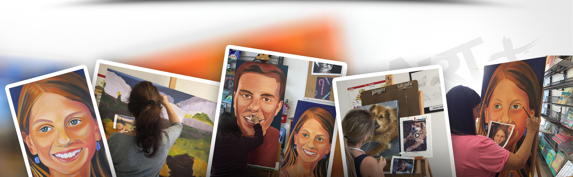 Drawing and painting classes adults. Austin - Cedar Park, TX