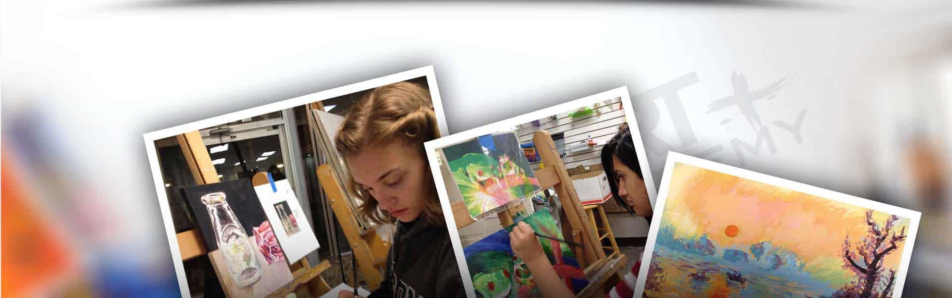 Craigslist Teen Art Classes 19