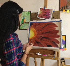 Art classes for teens in Austin and Cedar Park TX.