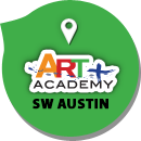 Art Classes in SW Austin