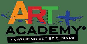 Art Plus Academy. ART classes In-studio and Online.