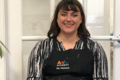 ART Teacher at ART + Academy